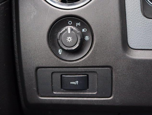 2014 Ford F-150 SuperCrew Cab 4x4, Pickup #M32456G - photo 20