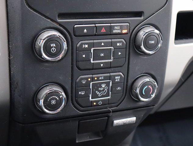 2014 Ford F-150 SuperCrew Cab 4x4, Pickup #M32456G - photo 26