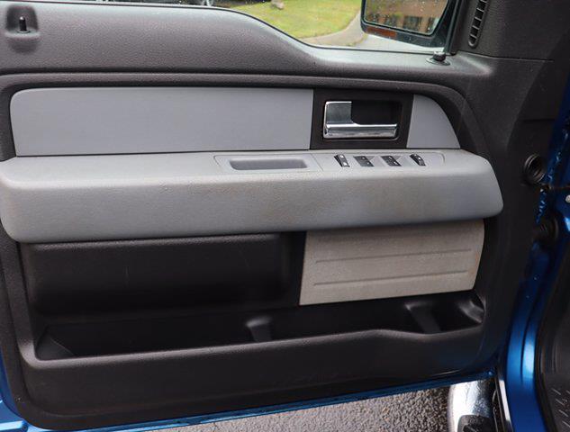 2014 Ford F-150 SuperCrew Cab 4x4, Pickup #M32456G - photo 30
