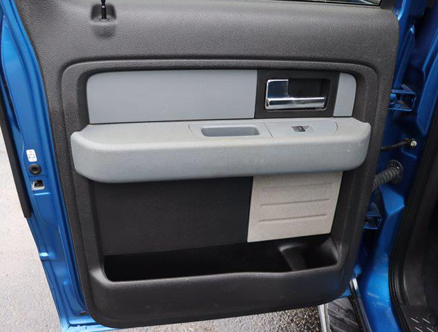 2014 Ford F-150 SuperCrew Cab 4x4, Pickup #M32456G - photo 33