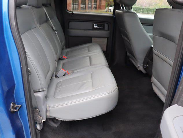 2014 Ford F-150 SuperCrew Cab 4x4, Pickup #M32456G - photo 34