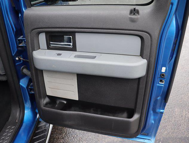 2014 Ford F-150 SuperCrew Cab 4x4, Pickup #M32456G - photo 35