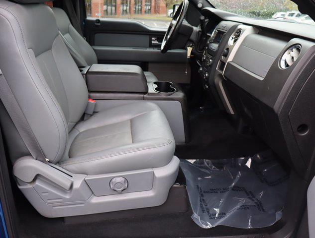2014 Ford F-150 SuperCrew Cab 4x4, Pickup #M32456G - photo 36