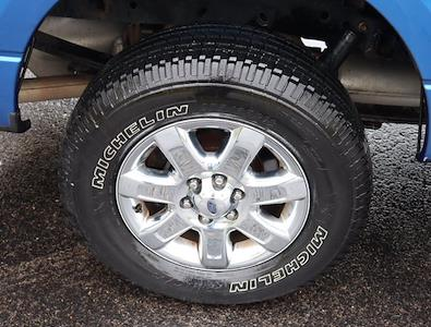 2014 Ford F-150 SuperCrew Cab 4x4, Pickup #M32456G - photo 12
