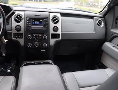 2014 Ford F-150 SuperCrew Cab 4x4, Pickup #M32456G - photo 14