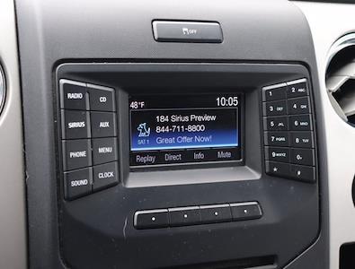 2014 Ford F-150 SuperCrew Cab 4x4, Pickup #M32456G - photo 22
