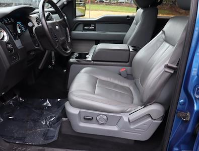 2014 Ford F-150 SuperCrew Cab 4x4, Pickup #M32456G - photo 28
