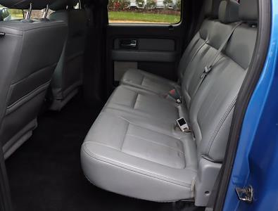 2014 Ford F-150 SuperCrew Cab 4x4, Pickup #M32456G - photo 32