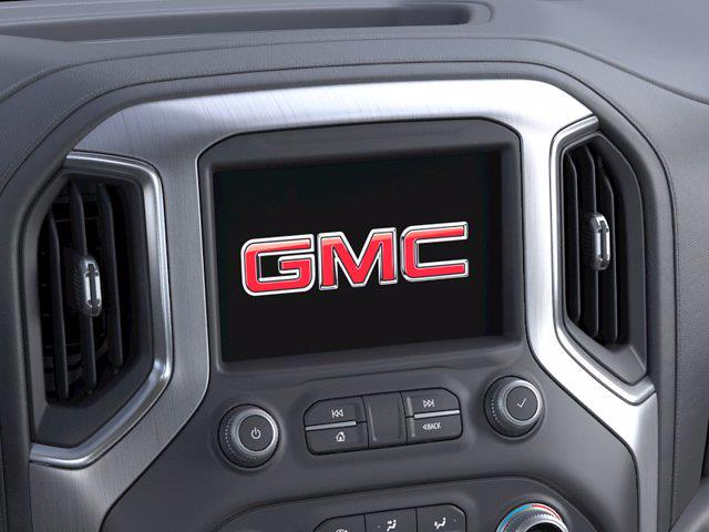 2021 GMC Sierra 1500 Crew Cab 4x4, Pickup #M34261 - photo 17