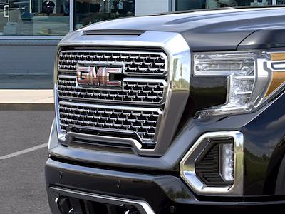 2021 GMC Sierra 1500 Crew Cab 4x4, Pickup #M34261 - photo 11