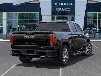 2021 GMC Sierra 1500 Crew Cab 4x4, Pickup #M34261 - photo 2
