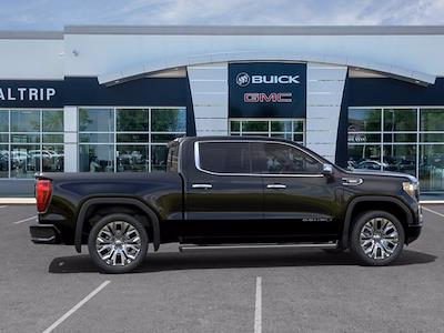 2021 GMC Sierra 1500 Crew Cab 4x4, Pickup #M34261 - photo 5
