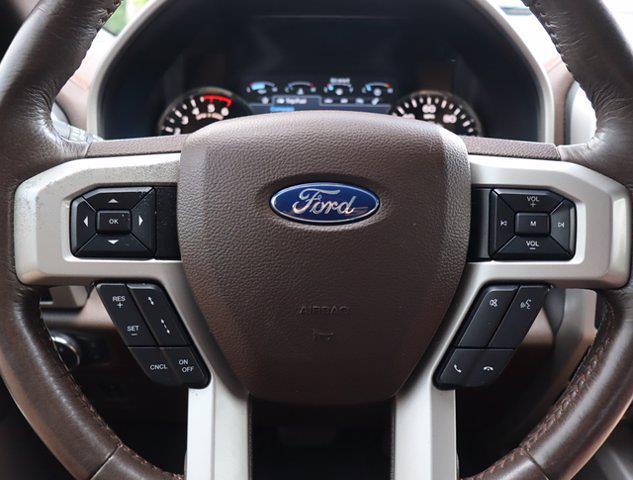 2018 Ford F-150 SuperCrew Cab 4x4, Pickup #M34261G - photo 19