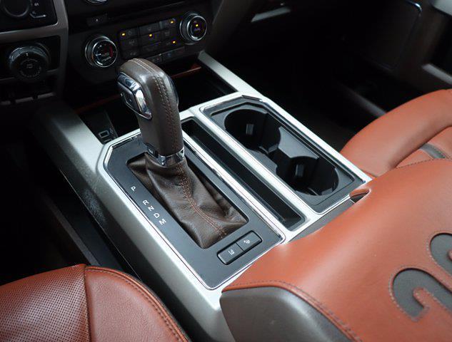 2018 Ford F-150 SuperCrew Cab 4x4, Pickup #M34261G - photo 31