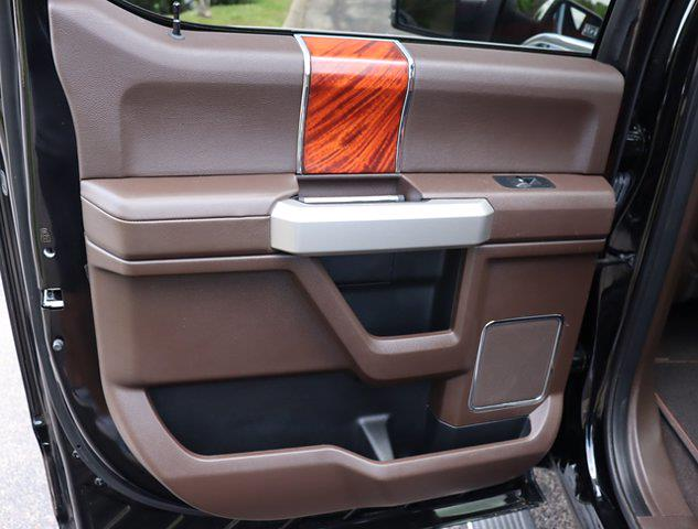 2018 Ford F-150 SuperCrew Cab 4x4, Pickup #M34261G - photo 38