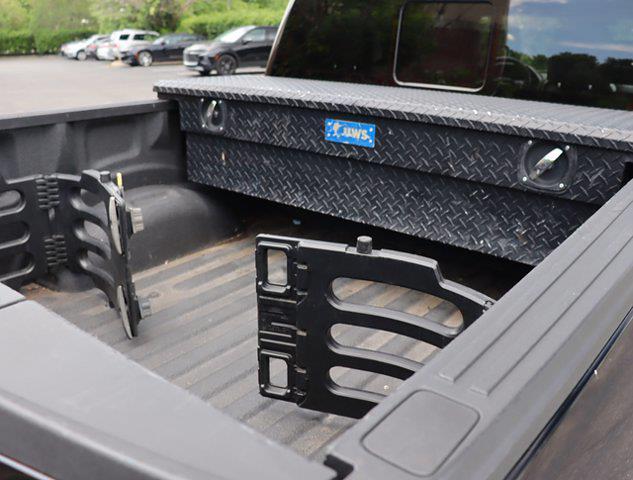 2018 Ford F-150 SuperCrew Cab 4x4, Pickup #M34261G - photo 9