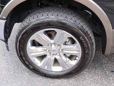 2018 Ford F-150 SuperCrew Cab 4x4, Pickup #M34261G - photo 14