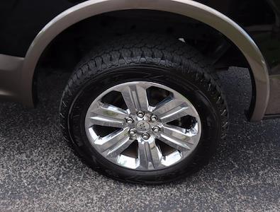 2018 Ford F-150 SuperCrew Cab 4x4, Pickup #M34261G - photo 15