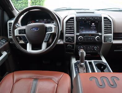 2018 Ford F-150 SuperCrew Cab 4x4, Pickup #M34261G - photo 16