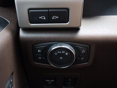 2018 Ford F-150 SuperCrew Cab 4x4, Pickup #M34261G - photo 21