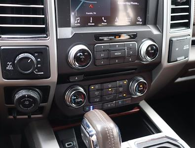 2018 Ford F-150 SuperCrew Cab 4x4, Pickup #M34261G - photo 28