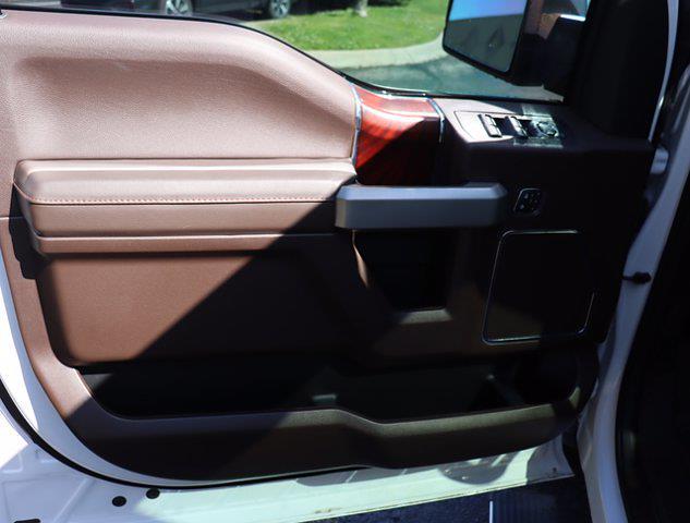2018 Ford F-150 SuperCrew Cab 4x4, Pickup #M36313G - photo 38