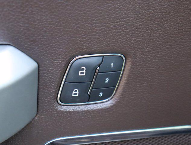 2018 Ford F-150 SuperCrew Cab 4x4, Pickup #M36313G - photo 39