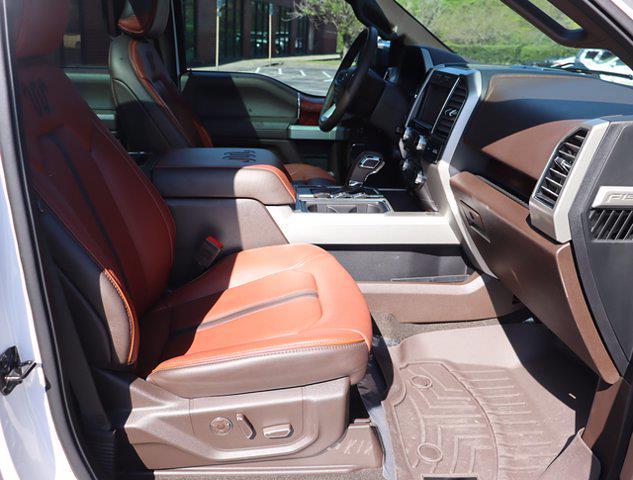2018 Ford F-150 SuperCrew Cab 4x4, Pickup #M36313G - photo 45