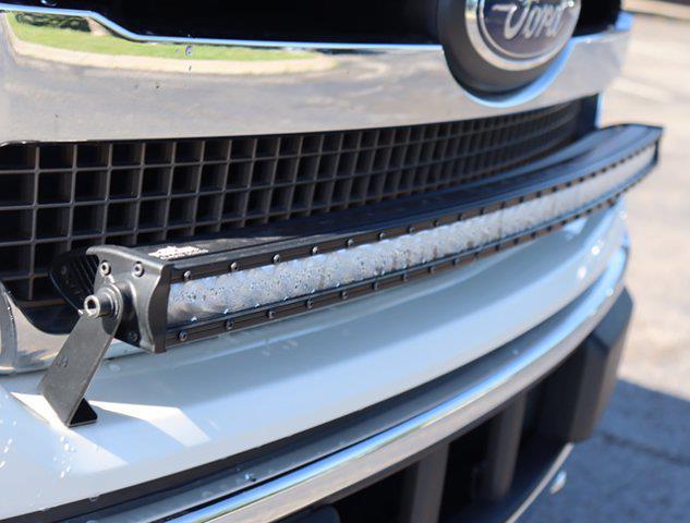 2018 Ford F-150 SuperCrew Cab 4x4, Pickup #M36313G - photo 9