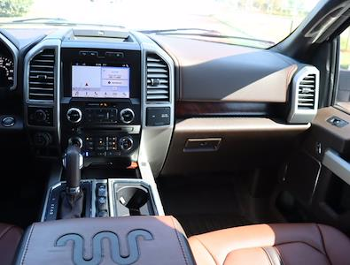 2018 Ford F-150 SuperCrew Cab 4x4, Pickup #M36313G - photo 17