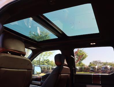 2018 Ford F-150 SuperCrew Cab 4x4, Pickup #M36313G - photo 35