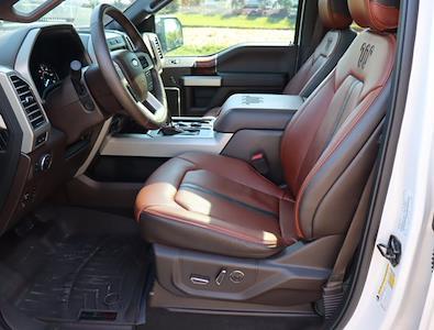 2018 Ford F-150 SuperCrew Cab 4x4, Pickup #M36313G - photo 36