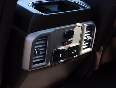 2018 Ford F-150 SuperCrew Cab 4x4, Pickup #M36313G - photo 41