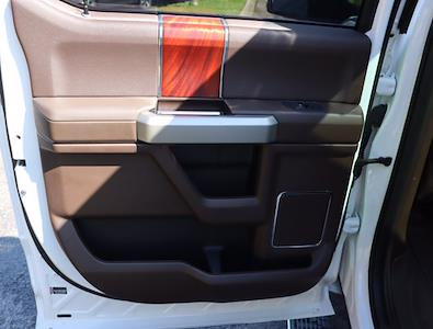 2018 Ford F-150 SuperCrew Cab 4x4, Pickup #M36313G - photo 42