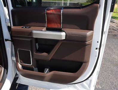 2018 Ford F-150 SuperCrew Cab 4x4, Pickup #M36313G - photo 44