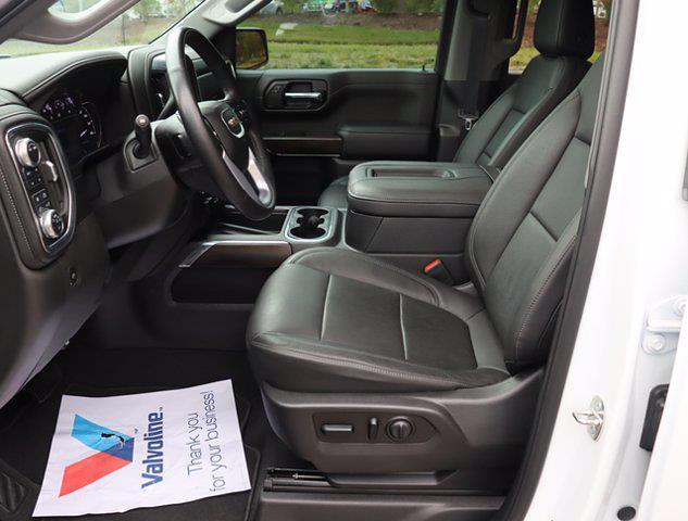 2020 GMC Sierra 1500 Crew Cab 4x4, Pickup #M37122G - photo 34