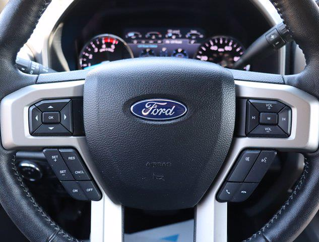 2017 Ford F-250 Crew Cab 4x4, Pickup #M43716G - photo 20