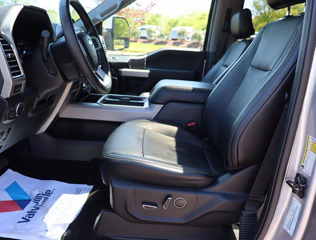 2017 Ford F-250 Crew Cab 4x4, Pickup #M43716G - photo 40
