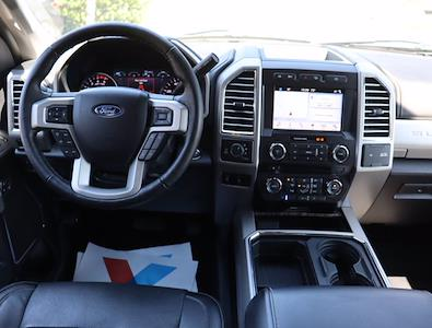 2017 Ford F-250 Crew Cab 4x4, Pickup #M43716G - photo 16