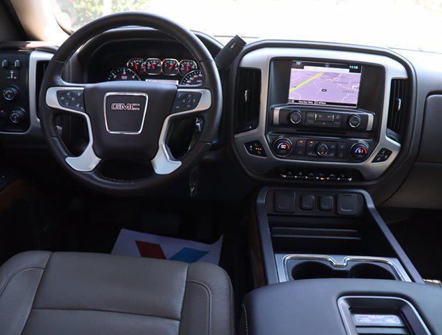 2018 GMC Sierra 1500 Crew Cab 4x4, Pickup #M45541G - photo 15