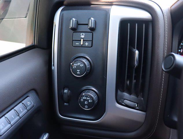 2018 GMC Sierra 1500 Crew Cab 4x4, Pickup #M45541G - photo 23