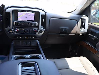 2018 GMC Sierra 1500 Crew Cab 4x4, Pickup #M45541G - photo 16