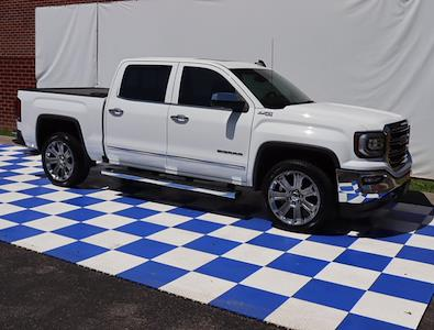 2018 GMC Sierra 1500 Crew Cab 4x4, Pickup #M45541G - photo 4