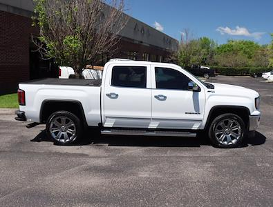 2018 GMC Sierra 1500 Crew Cab 4x4, Pickup #M45541G - photo 3