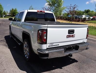 2018 GMC Sierra 1500 Crew Cab 4x4, Pickup #M45541G - photo 5