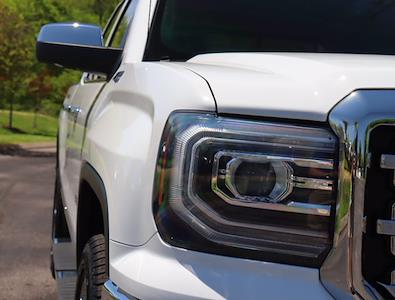 2018 GMC Sierra 1500 Crew Cab 4x4, Pickup #M45541G - photo 8
