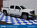 2018 GMC Sierra 1500 Crew Cab 4x4, Pickup #M45541G - photo 1
