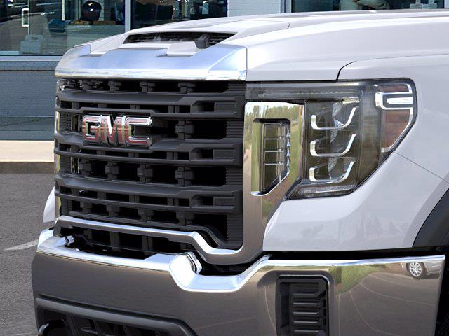 2021 GMC Sierra 2500 Crew Cab 4x2, Pickup #M46530 - photo 11