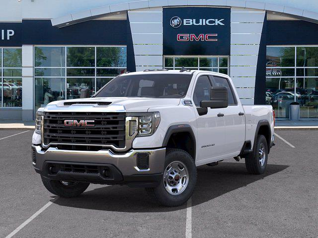 2021 GMC Sierra 2500 Crew Cab 4x2, Pickup #M46530 - photo 6