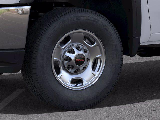 2021 GMC Sierra 2500 Crew Cab 4x2, Pickup #M46530 - photo 7